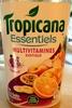 Tropicana Essentiels multivitamines exotique 1 L - Prodotto