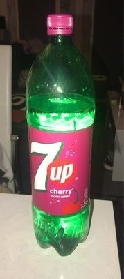 7UP cherry 1,5 L - Product - fr