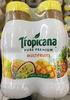 Pure Premium Multifruits - Produit