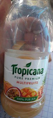 Pure Premium Multifruits - Product