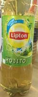 Ice Tea saveur Mojito - Product