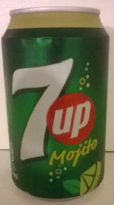 7up saveur Mojito - Product