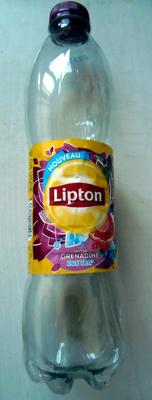Lipton Ice Tea saveur Grenadine - Product - fr