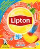 Lipton Saveur pêche Ice Tea - Produit