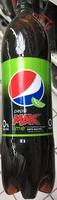Pepsi Max Lime - Boisson gazeuse rafraîchissante - Prodotto - fr