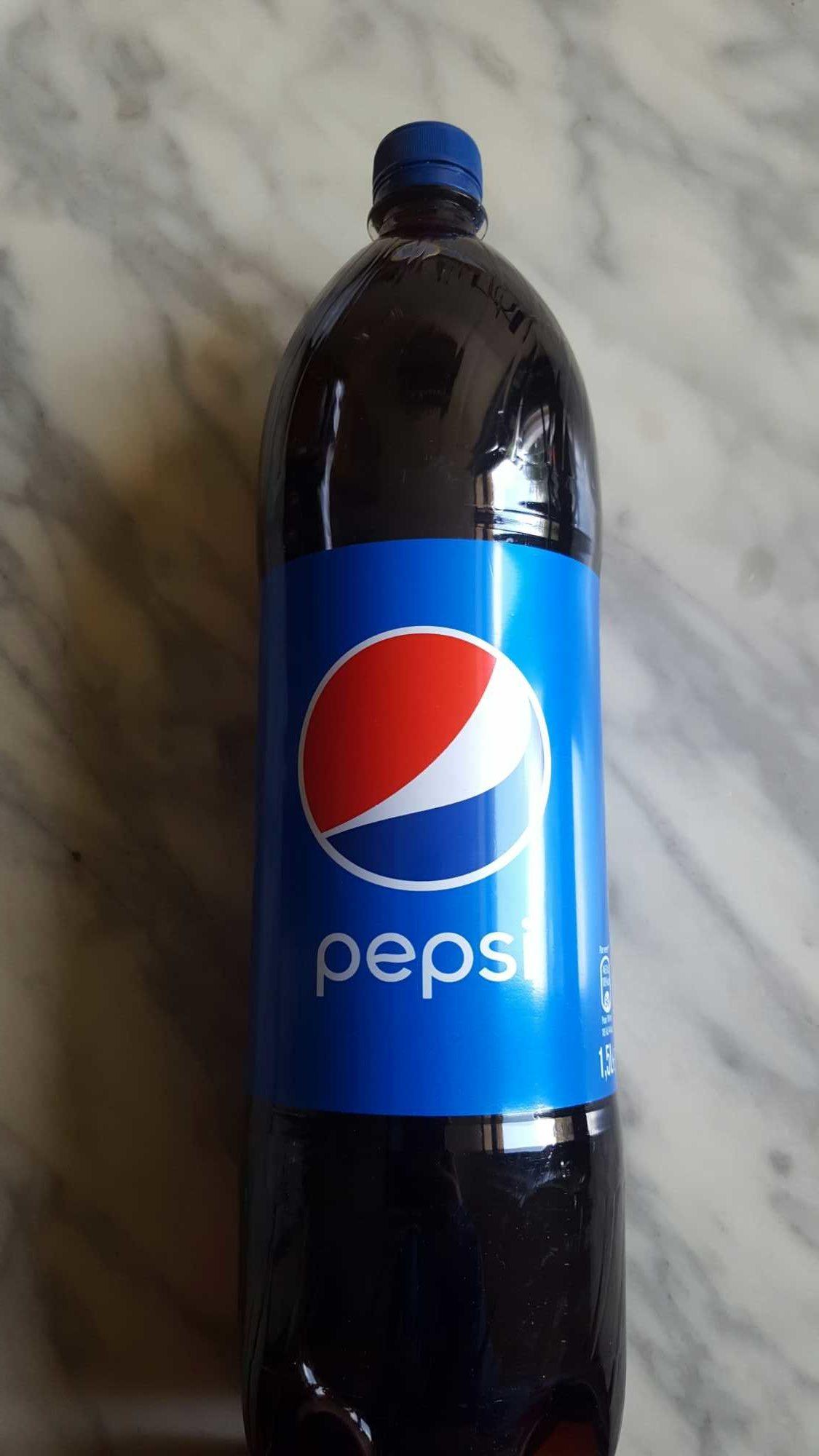 Pepsi - Produit - fr