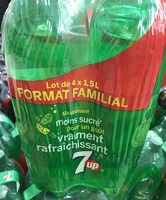 7Up (Format familial) - Product