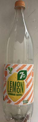 Lemon Citronnade Gazeuse - Produit - fr