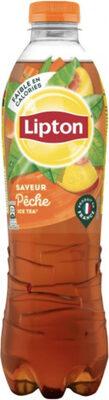 Lipton Ice Tea saveur pêche 1 L - Produit - fr
