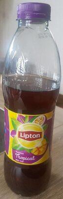 Ice tea saveur tropical - Produit - fr