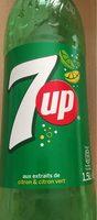 SevenUP - Produit - fr