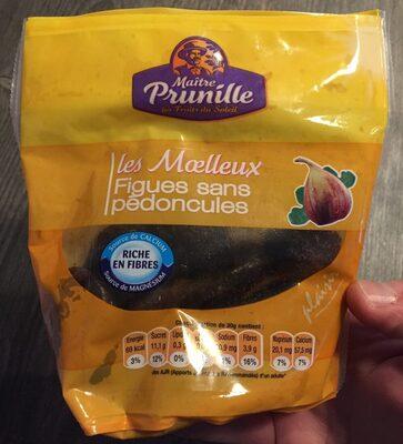 Figue Moelleuse - Produit - fr
