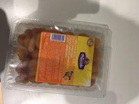 Abricots Moelleux N °4 Standard - Produit - fr