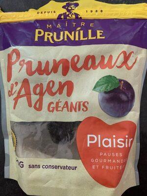 Pruneaux sans conservateur - Produit - fr