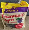 1KG Pruneaux Agen 44 / 55 SQ - Produit