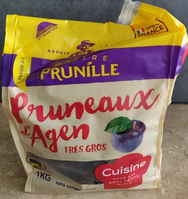 Pruneaux d'Agen Très gros Cuisine - Produit - fr