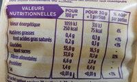 Pruneaux d'Agen Très gros Cuisine - Informations nutritionnelles - fr