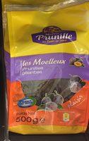Pruneaux moelleux - Produit - fr