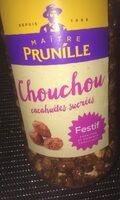 Chouchou - Produit - fr