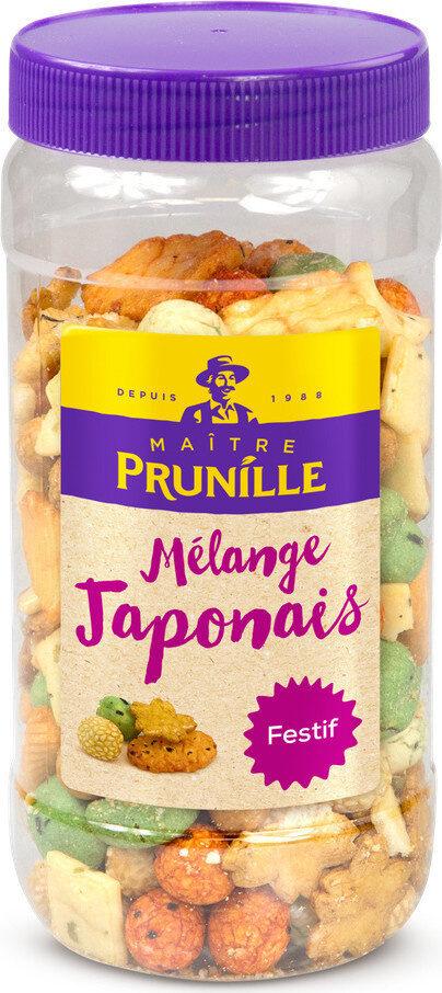 Mélange japonais - Product - fr