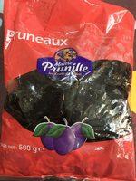 Pruneaux - Produit - fr