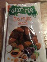 Mélange 3 Fruits Secs - Produit