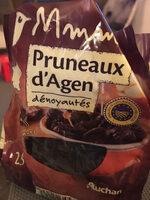 Pruneaux d'Agen géants - Produit - fr