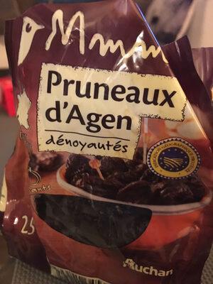 Pruneaux d'Agen géants - Produit