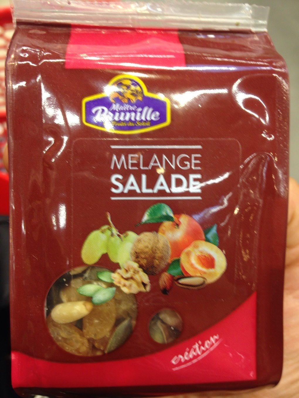Mélange salade - Produit - fr