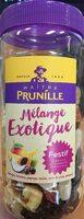 Mélange Exotique - Produit - fr