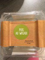Pois au wasabi - Product - fr