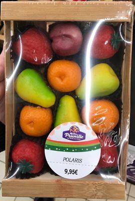 Polaris - Produit