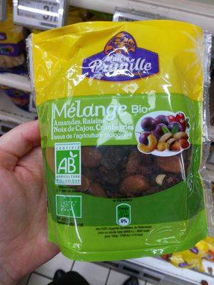 Melange bio - Produit - fr