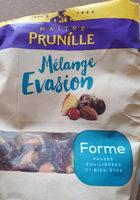 Melange evasion - Product - fr