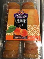 Abricots Secs - Product
