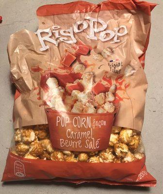 Rigopop - Produit - fr