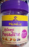 Mélange Trocadero - Product