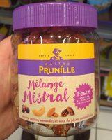 Mélange Mistral - Product - fr