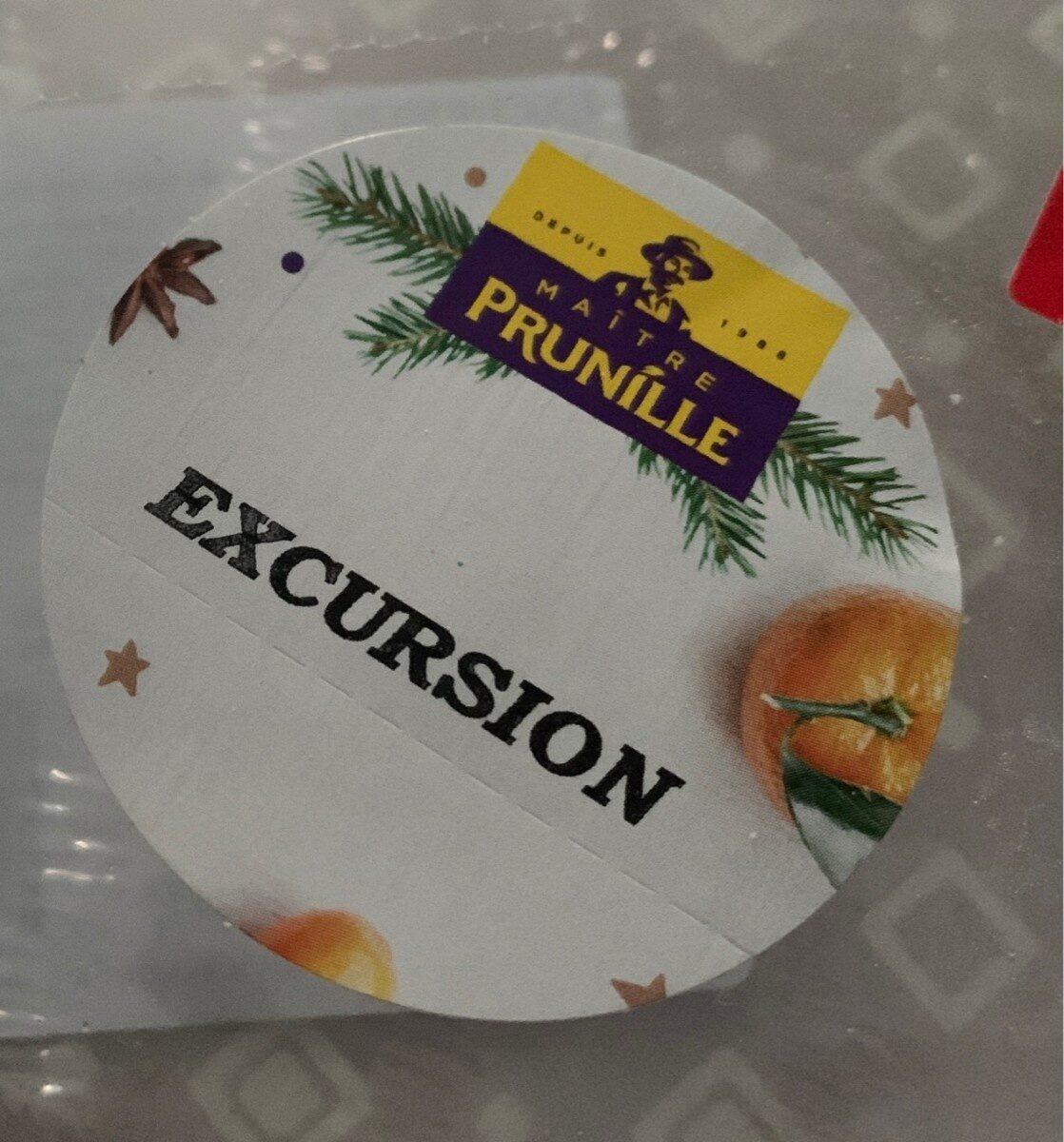Excursion - Produit - fr