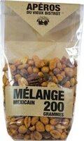 Mélange mexicain - Apéros du Vieux Bistrot - Produit - fr