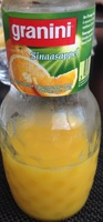 Granini orange - Produit - fr