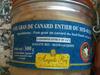Auguste Rey - Foie Gras de Canard Entier du sud Ouest - Product