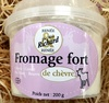 Fromage fort - Product