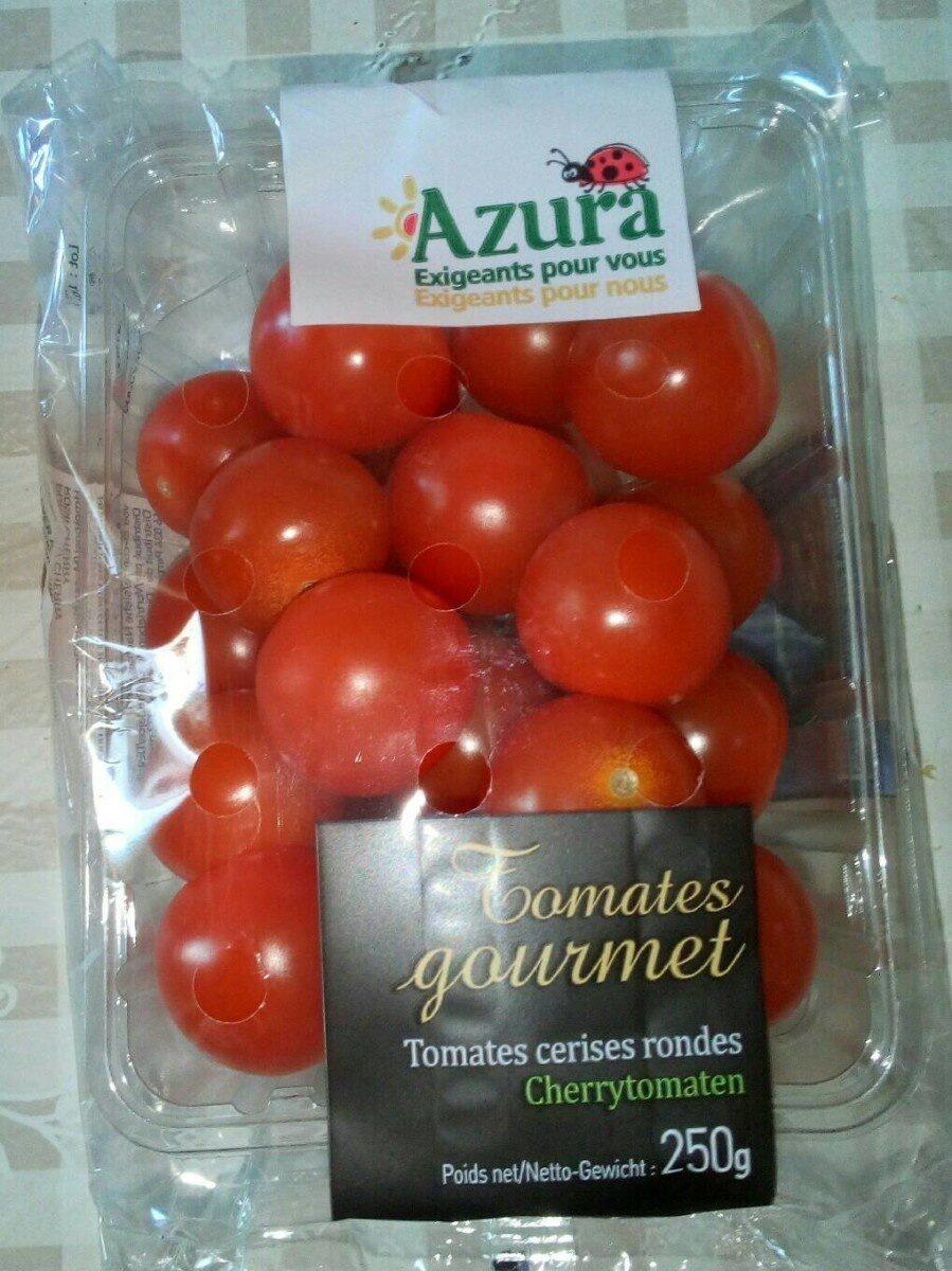 Tomates gourmet - Produit - fr