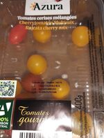 Tomates azura - Produit - fr