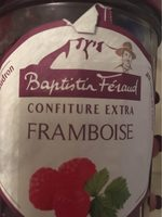 Confiture framboise - Product - fr