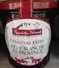Confiture extra figue blanche de Provence - Product