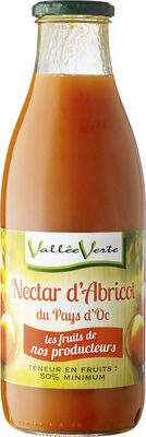Nectar d'abricot du Pays d'Oc - Prodotto - fr