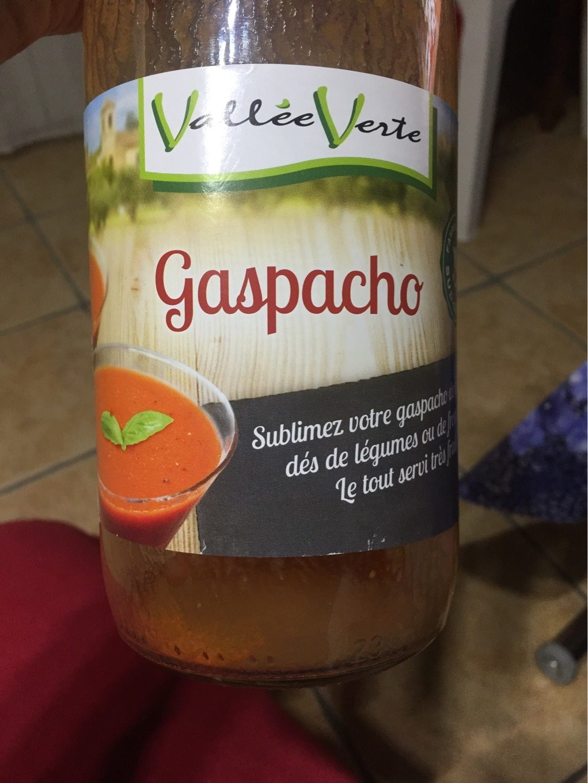 Gaspacho - Product