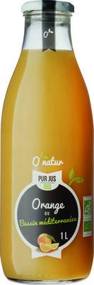Pur Jus d'Orange Bio - Prodotto - fr
